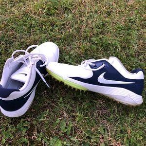 Men's Nike Vapor Pro Golf Shoe